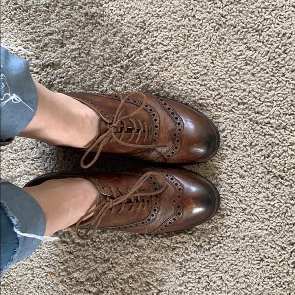 Frye Shoes - Frye booties